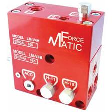 Force-Matic